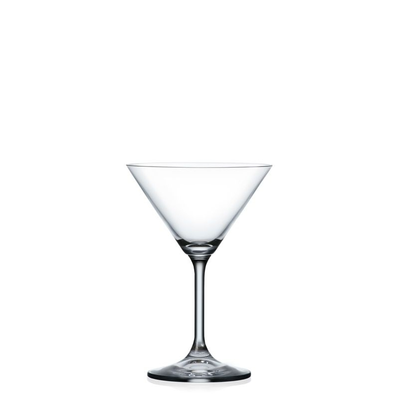 Nápoje - Crystalex Lara 126937 Sklenice na koktejl 210 ml 6 ks