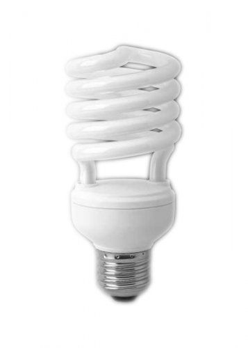 Domov a outdoor - Úsporná žárovka T2 Spiral E27/20W