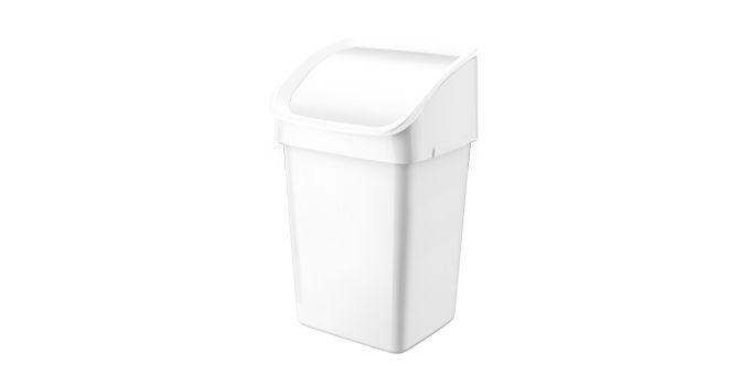 Domov a outdoor - Tescoma Odpadkový koš CLEAN KIT 21 l (900684)