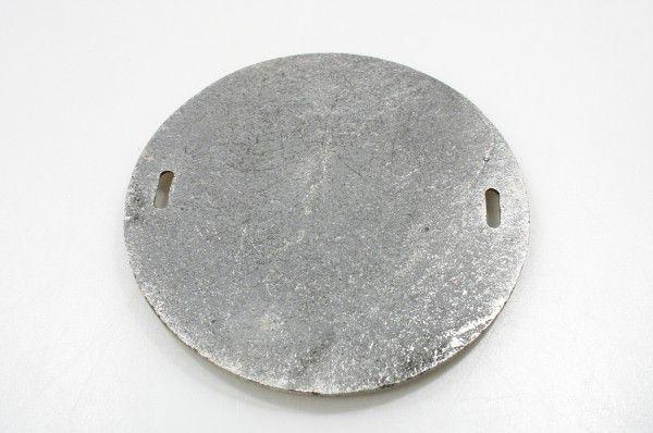 Organizace kuchyně - Litinová plotýnka malá 17 cm