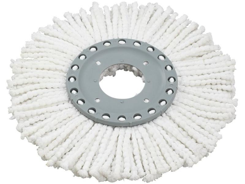 Domov a outdoor - Leifheit 52067 Náhradní hlavice k mopu Clean Twist Disc Mop Active