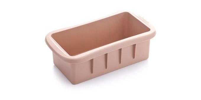Pečení|Formy a formičky na pečení|Formy|Silikonové - Tescoma Della Casa 629554 Silikonová forma na celozrnný chléb 22x12 cm