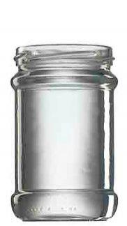 Vaření - Zavařovací sklenice Stako TO-66 280 ml