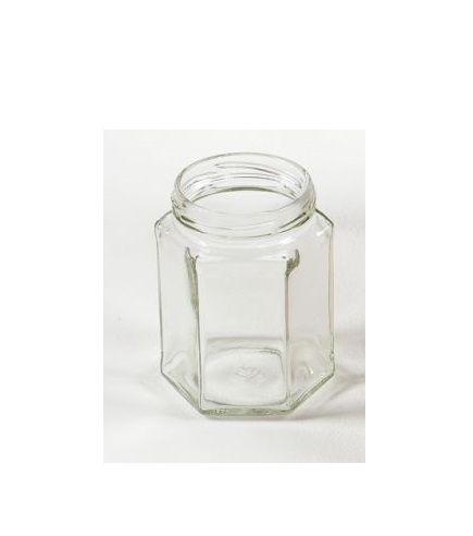 Vaření - Zavařovací sklenice Šestihran TO-63 278 ml