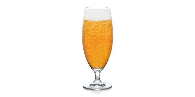 Nápoje - Tescoma Crema 306262 Sklenice na pivo 500 ml