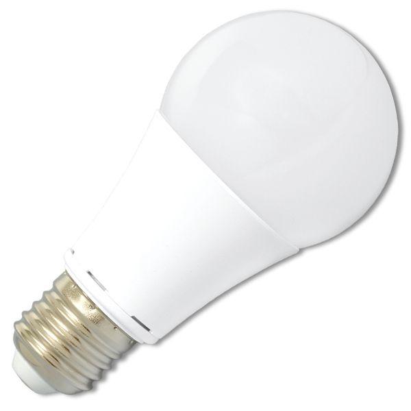 Domov a outdoor - LED žárovka E27/10W