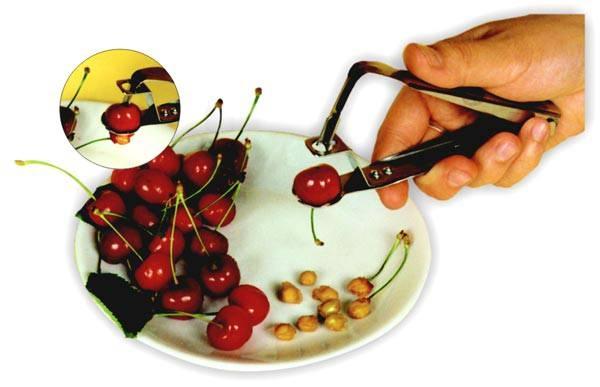 Příprava potravin - Odpeckovávač třešní a višní SONIX
