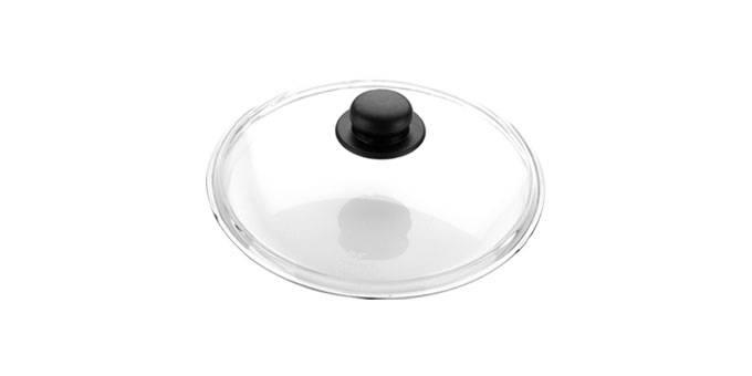 Vaření - Tescoma Skleněná poklice UNICOVER 20cm 619020