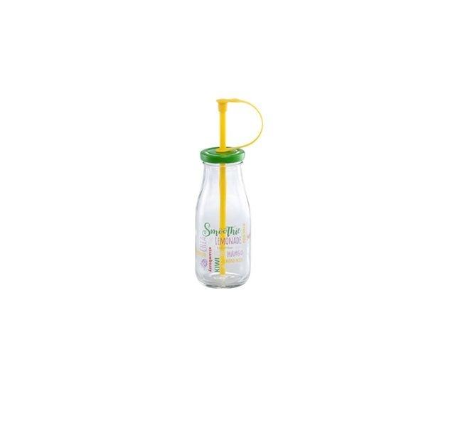 Nápoje - Tescoma myDrink 308812 Láhev na smoothie 300 ml