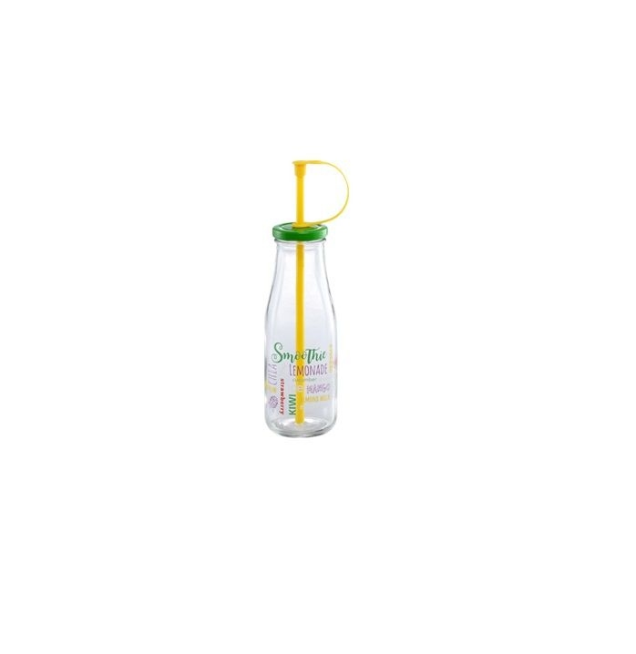 Nápoje - Tescoma myDrink 308813 Láhev na smoothie 400 ml