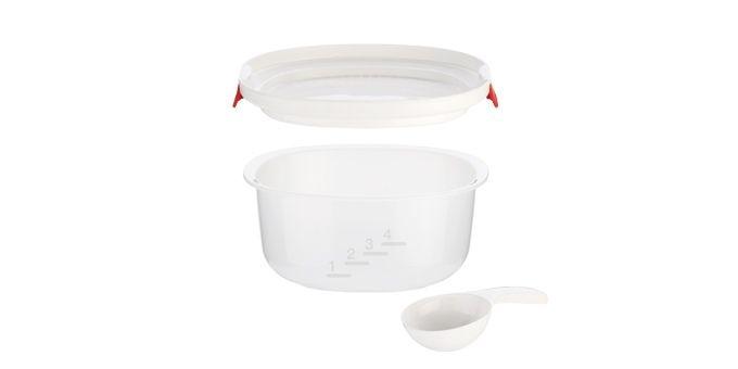 Vaření - Tescoma Purity MicroWave 705018 Hrnec na rýži