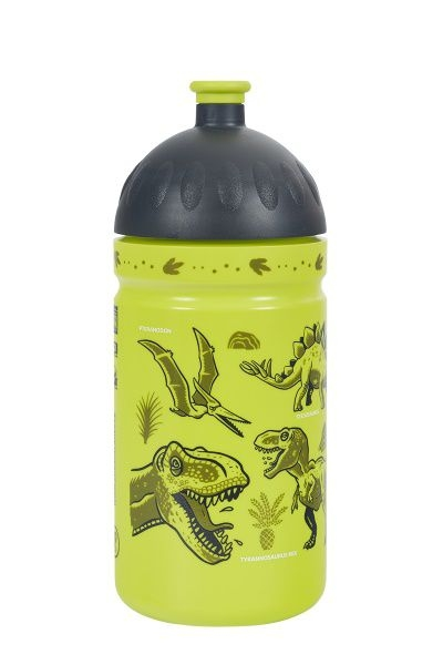 Nápoje - R&B Mědílek V050294 Zdravá lahev Dinosauři 0,5 l