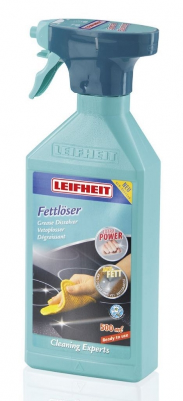 Domov a outdoor - Leifheit 41413 Spray odmašťovač 500 ml