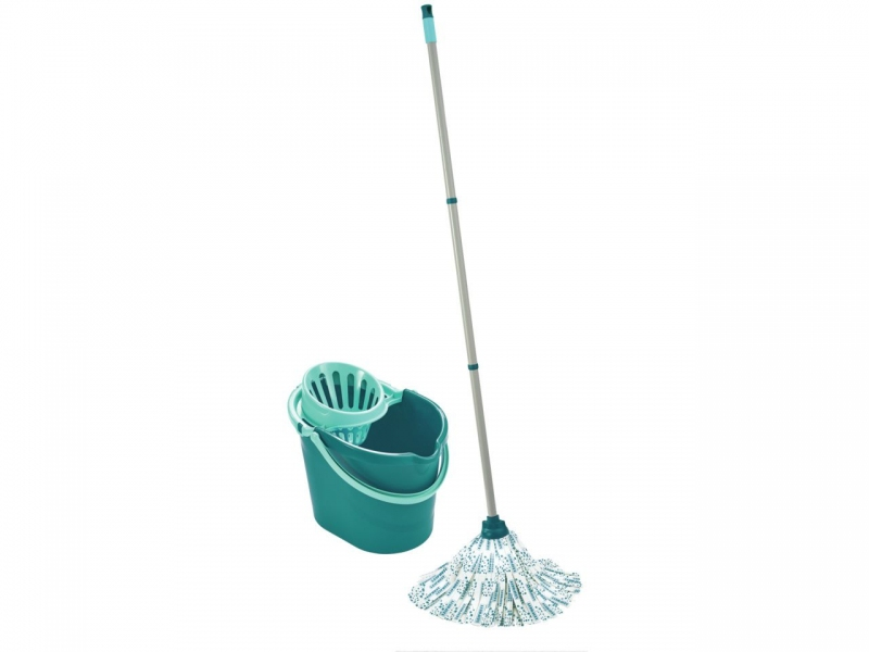 Domov a outdoor - Leifheit 56792 Classic Mop set