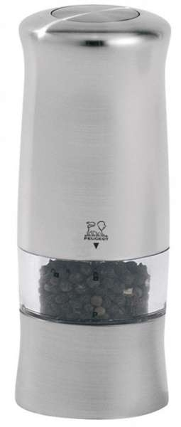 Stolování - Elektrický mlýnek na pepř Peugeot Zeli 24079