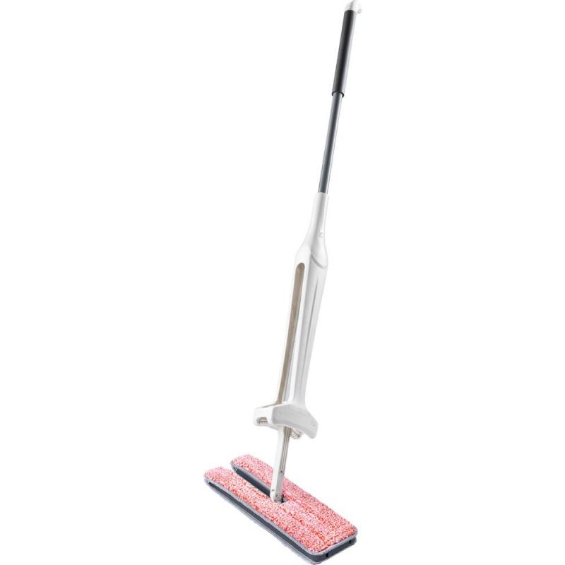 Domov a outdoor - Lamart LT8036 Plochý mop 2v1 Push