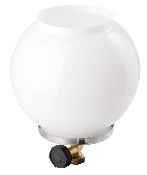 Domov a outdoor - Meva Plynová lampa Brilant 2017 D