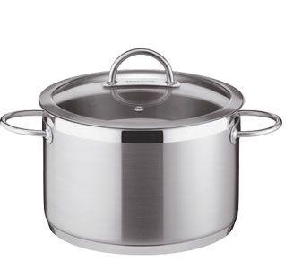 Vaření - Hrnec Vision s poklicí 18cm/3,0l Tescoma 779018