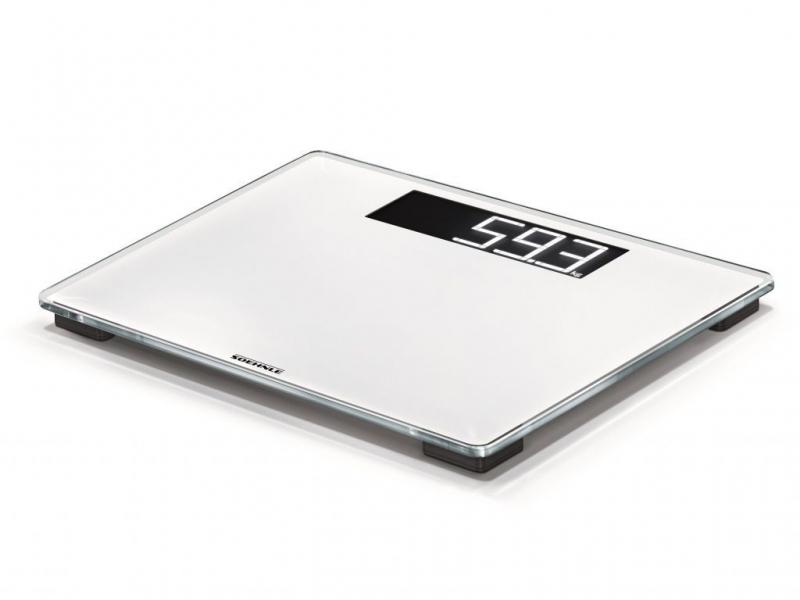 Domov a outdoor - Soehnle 63865 Osobní digitální váha Style Sense Multi 300