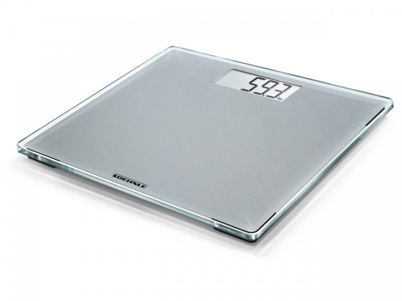 Domov a outdoor - Soehnle 63852 Osobní digitální váha Style Sense Compact 300