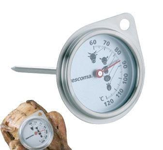 Příprava potravin - Gradius vpichový teploměr na pečení Tescoma 636150