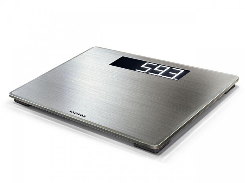Domov a outdoor - Soehnle 63867 Osobní digitální váha Style Sense Safe 300