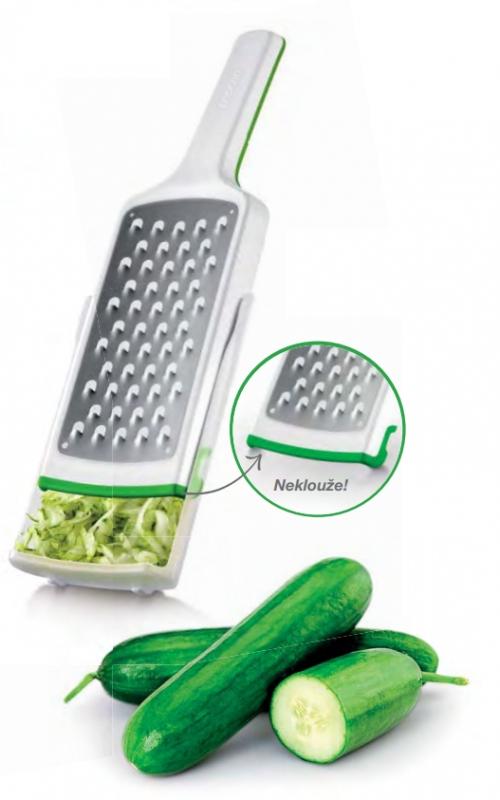 Příprava potravin - Tescoma Handy X-sharp 643732.00 Struhadlo velké otvory