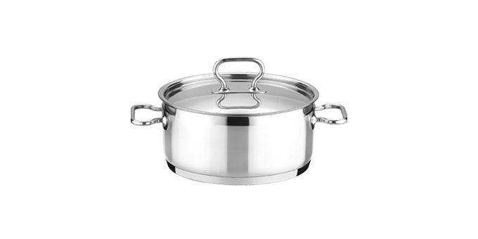 Vaření - Kastrol Home Profi s poklicí 20cm/3,0l Tescoma 774220