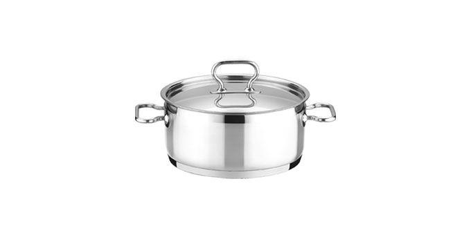 Vaření - Kastrol Home Profi s poklicí 18cm/2,0l Tescoma 774218