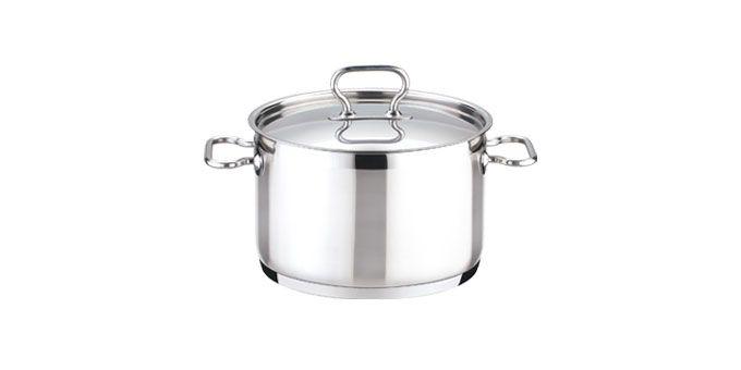 Vaření - Hrnec Home Profi s poklicí 24cm/7,0l Tescoma 774024