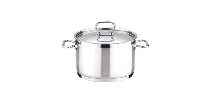 Vaření - Hrnec Home Profi s poklicí 22cm/5,5l Tescoma 774022