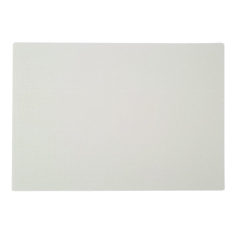 Stolování - Westmark 01025010101 Prostírání Coolorista bílá 45x32,5 cm