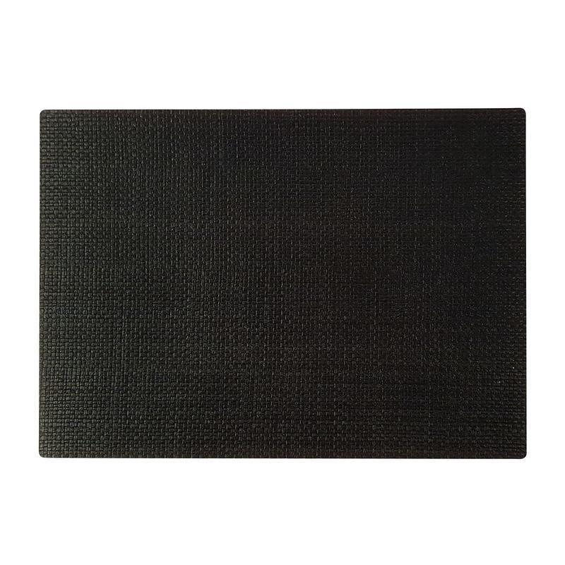 Stolování - Westmark 01025019101 Prostírání Coolorista černá 45x32,5 cm