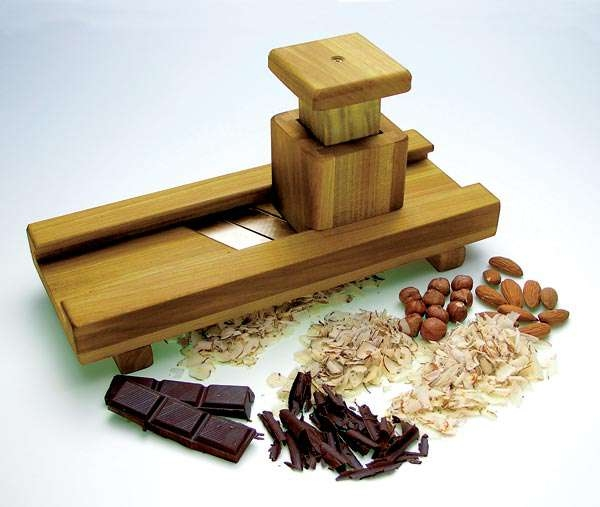 Příprava potravin - Struhadlo na ořechy Sonix