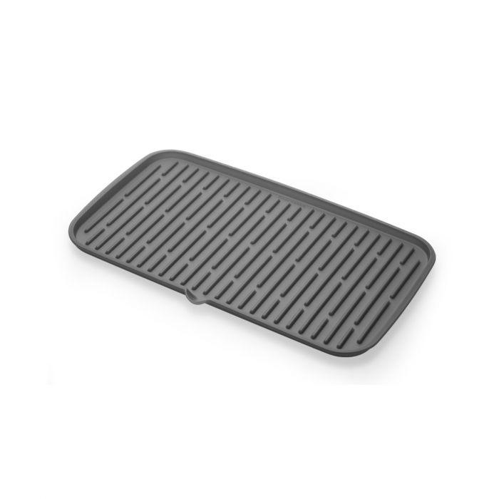 Organizace kuchyně - Tescoma Odkapávač silikonový CLEAN KIT 42x24cm (900646)
