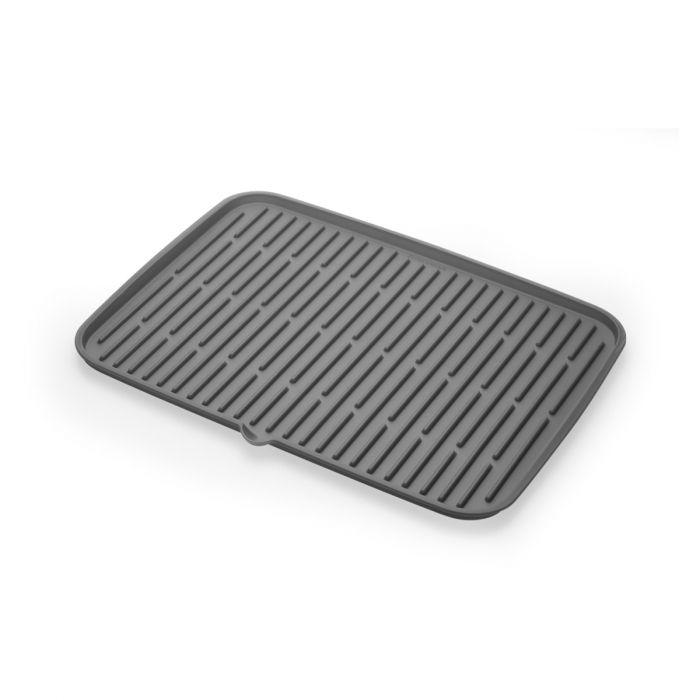 Organizace kuchyně - Tescoma Odkapávač silikonový Clean Kit 42x30 cm (900647)