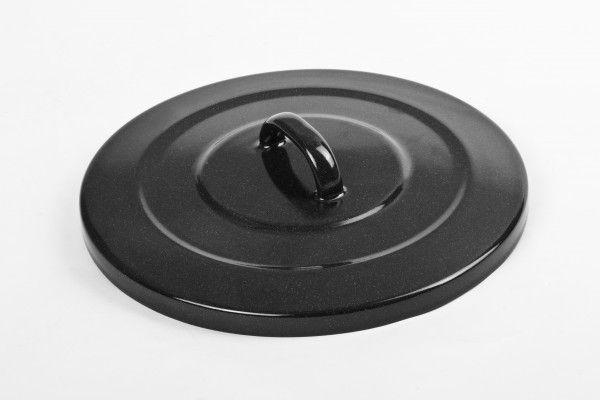 Vaření - Belis 76539404 Smaltovaná poklice Standart 20 cm