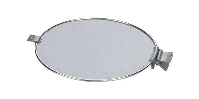Vaření - Tescoma Ochranné síto s klipsou Presto o 29 cm (420878)