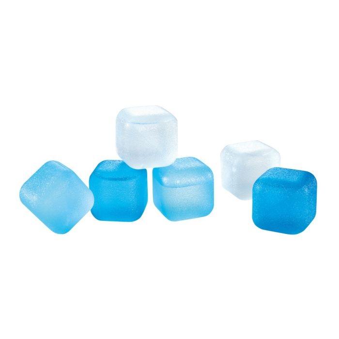 Nápoje - Tescoma PRESTO 420709.00 Chladící kostky 24 ks