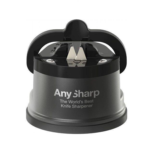 Příprava potravin - Brousek nožů AnySharp tmavě šedá