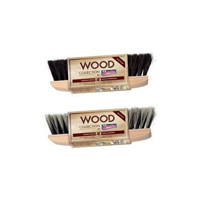 Domov a outdoor - Spontex Wood Collection 97066058 Interiérový smeták