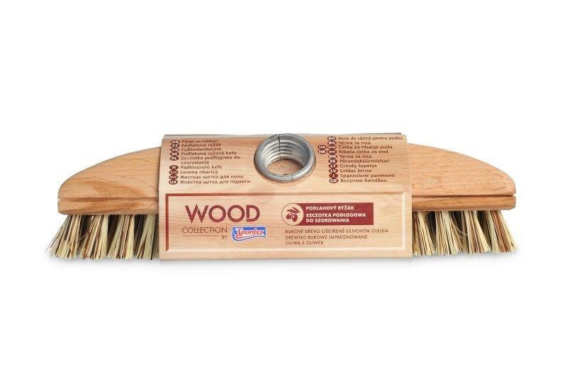 Domov a outdoor - Spontex Wood Collection 97062037 Rýžák na podlahu