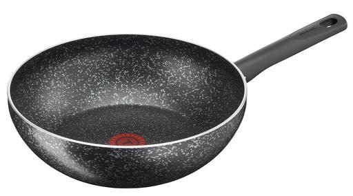 Vaření - Tefal C2641952 Pánev Brut Wok 28 cm