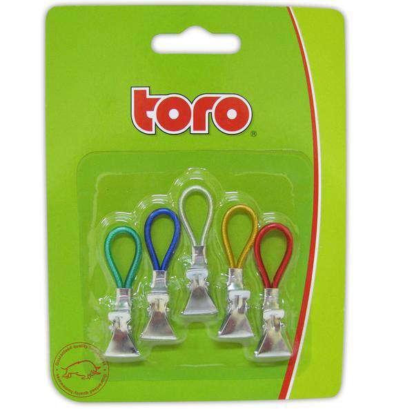 Organizace kuchyně - Skřipce na utěrky Toro