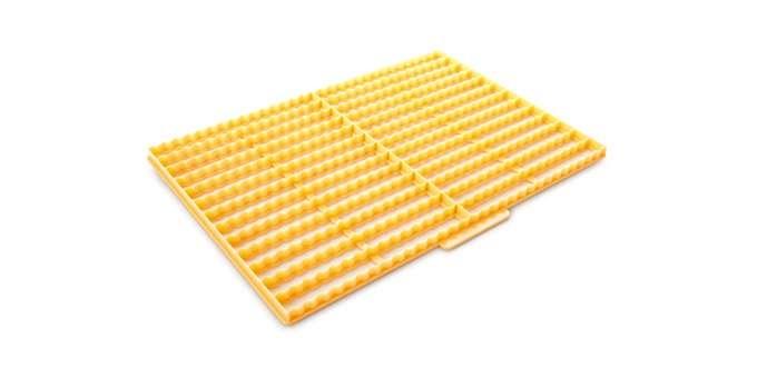 Pečení - Forma vykrajovací na tyčinky Delícia 33x23cm Tescoma 630895