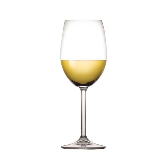 Nápoje - Tescoma CHARLIE 306410.00 Sklenice na bílé víno 350 ml