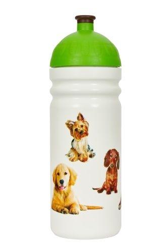 Nápoje - R&B Mědílek V070601 Zdravá lahev Psi 0,7 l