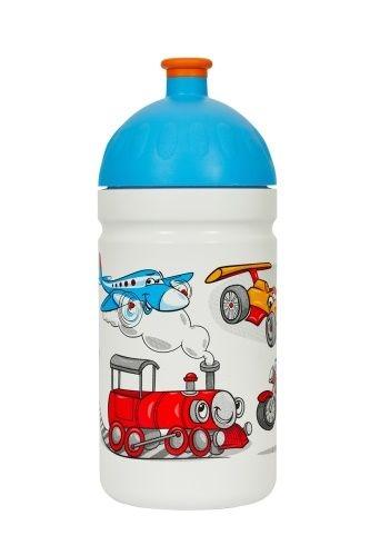 Nápoje - R&B Mědílek V050302 Zdravá lahev Veselá jízda 0,5 l