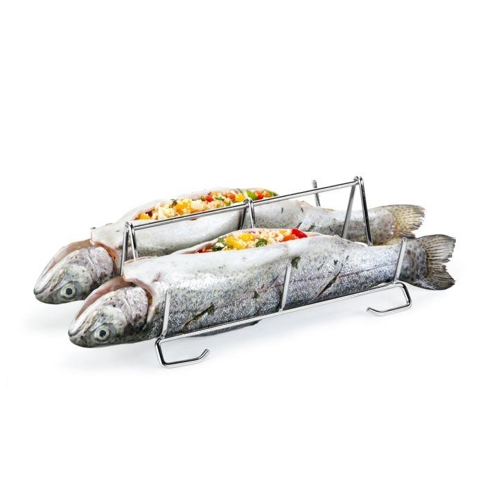 Pečení - Tescoma Stojan na ryby GrandCHEF