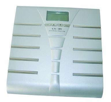 Domov a outdoor - Osobní váha elektronická CAMRY EF231BW